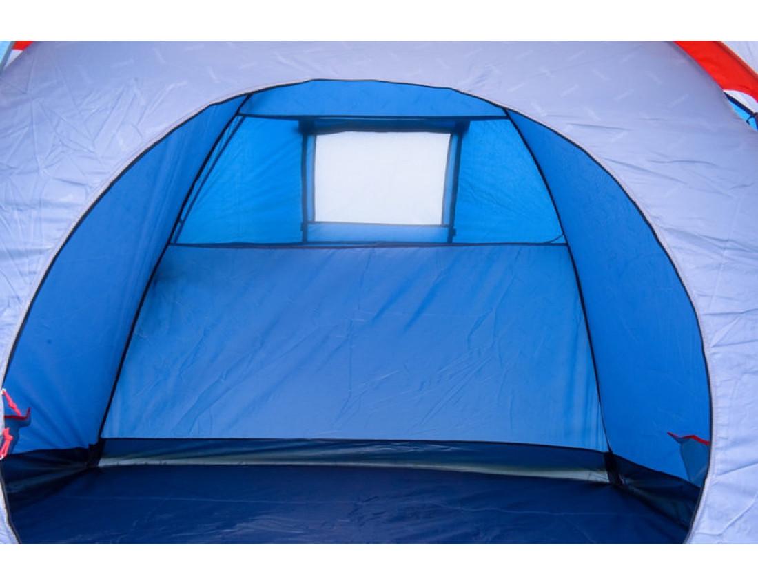 Палатка трехместная Coleman Х-1011