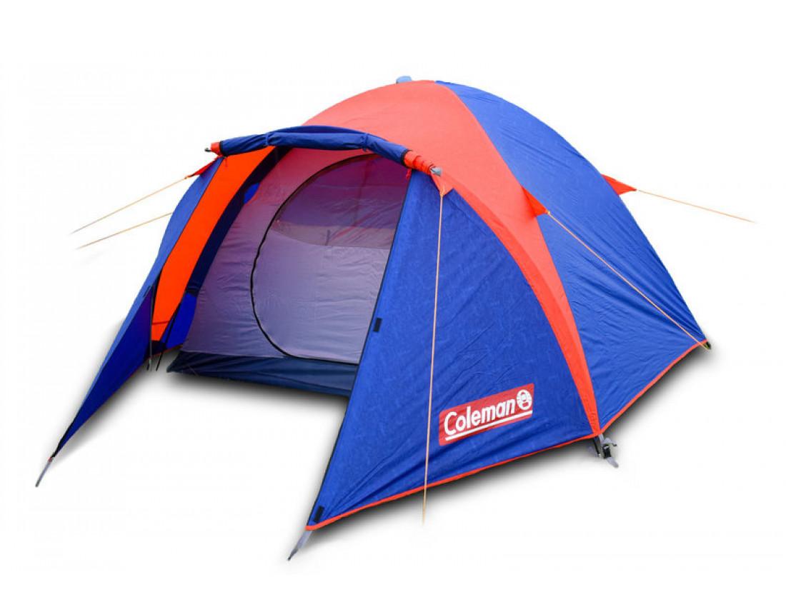 Палатка двухместная Coleman Х-3006