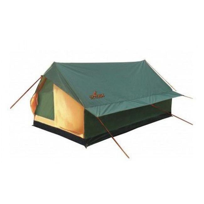 Палатка двухместная Totem Bluebird 2
