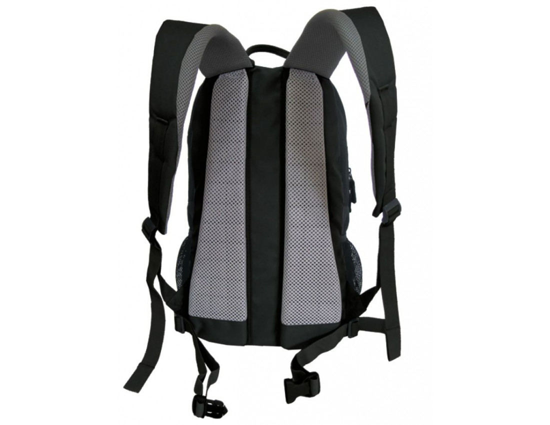 Рюкзак Tramp City-22 черный