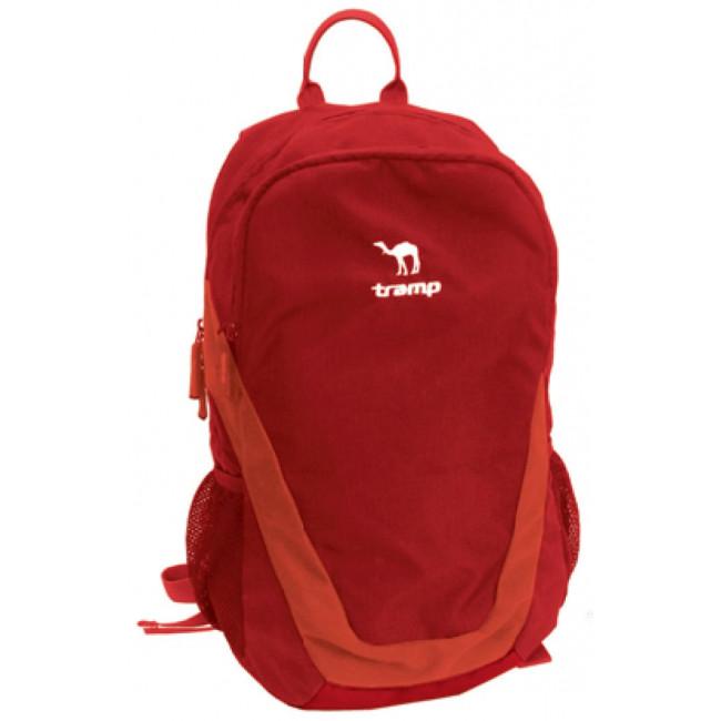 Рюкзак Tramp City-22 красный