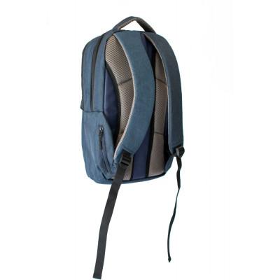 Рюкзак городской Tramp Urby синий 25 л