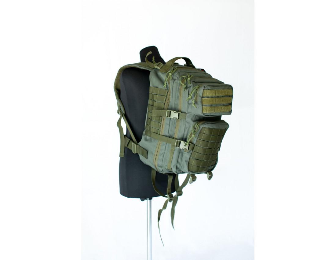 Тактический рюкзак Tramp Squad 35 л coyote