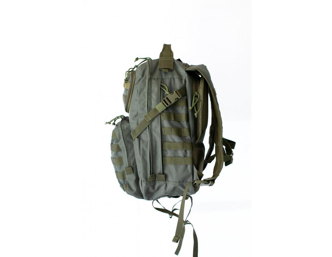 Тактический рюкзак Tramp Commander 50 л coyote