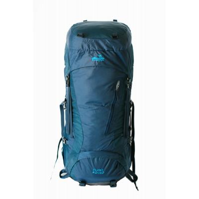 Туристический рюкзак Tramp Floki 50+10 зеленый