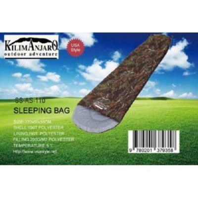 Спальный мешок Kilimanjaro SS-AS-110