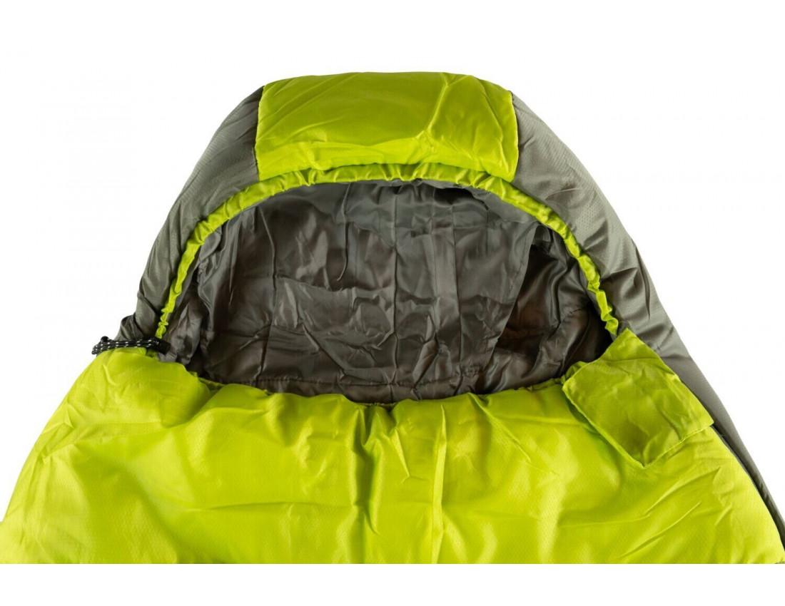 Спальный мешок Tramp Voyager Compact левый TRS-052C-L