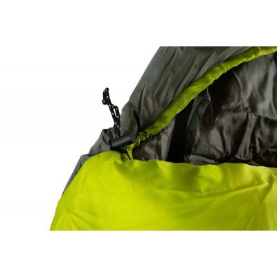 Спальный мешок Tramp Voyager Regular левый TRS-052R-L