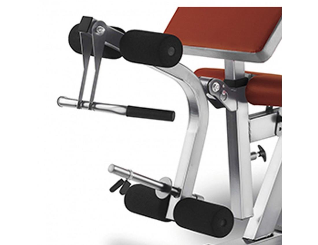 Многопозиционная скамья BH Fitness Optima Press G330