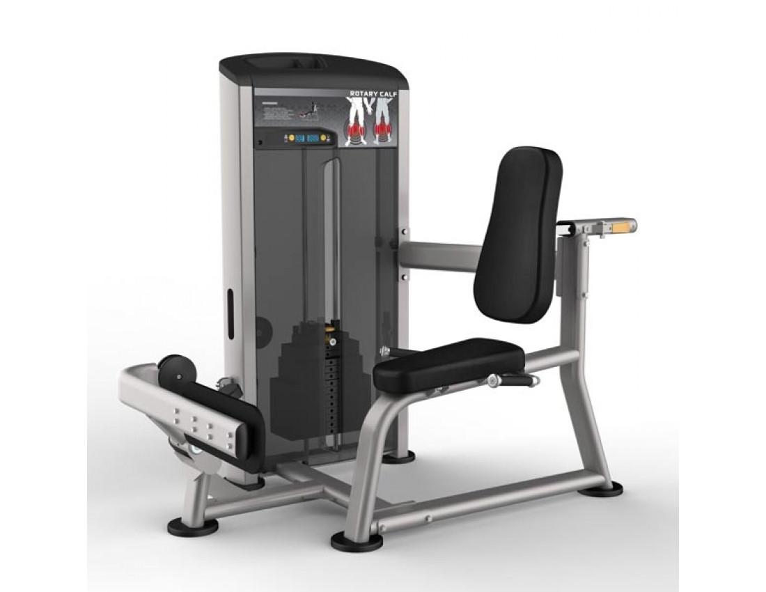 Голень сидя IMPULSE MAX Plus Seated Rotary Calf IE9516