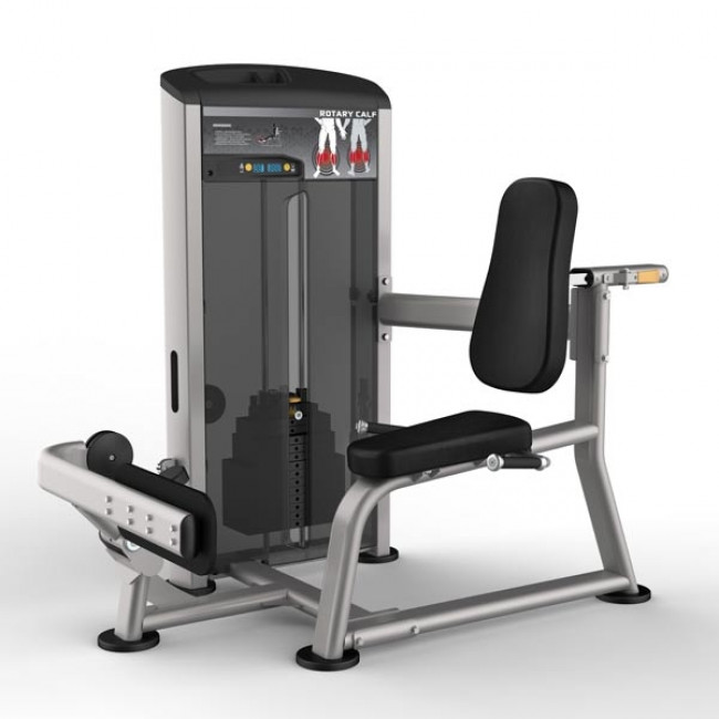 Голень сидя IMPULSE MAX Plus Seated Rotary Calf IE9516