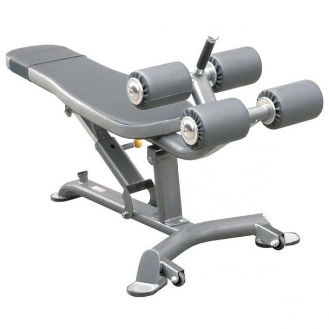 Скамья для пресса  IMPULSE Multi AB Bench IT7013 регулируемая