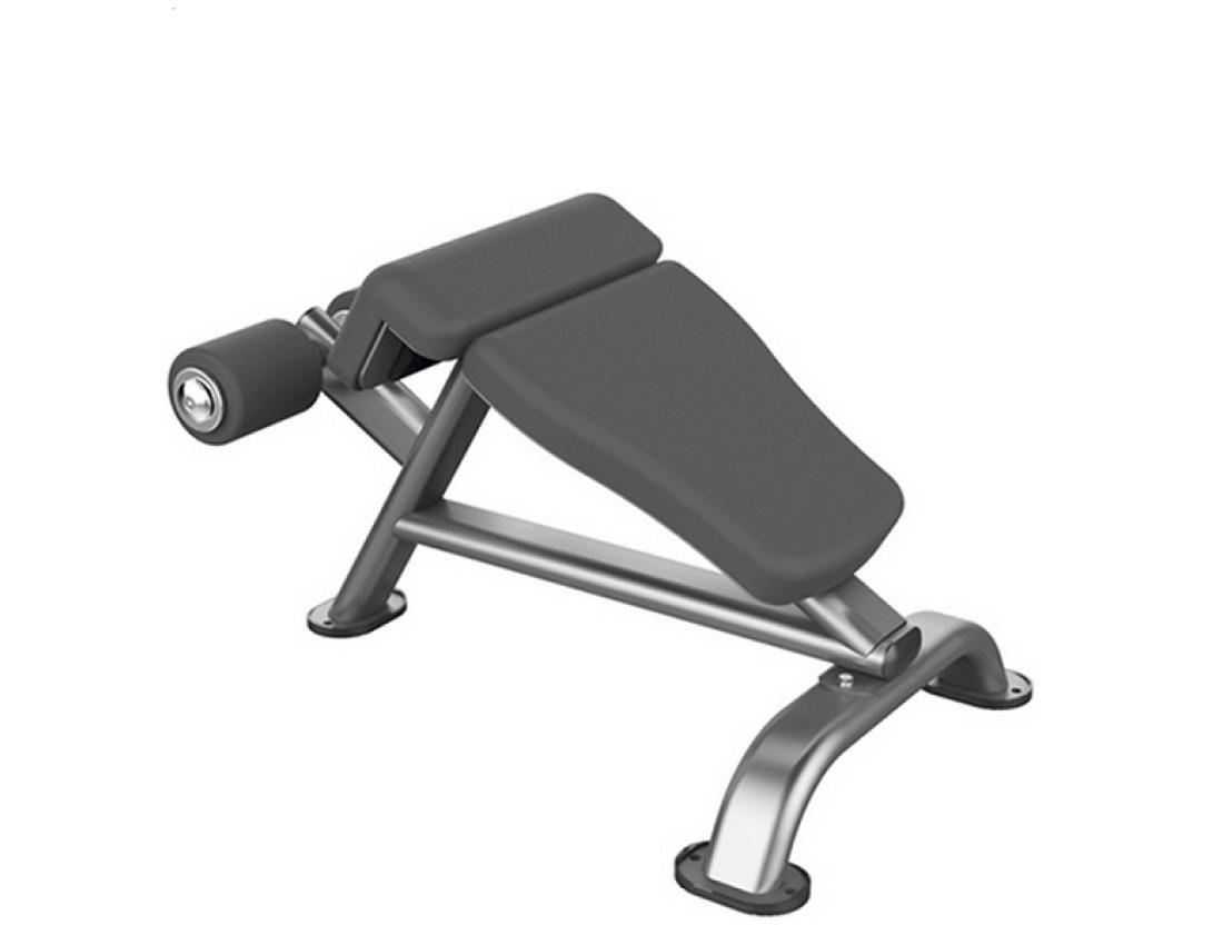Скамья для пресса IMPULSE Max Roman Chair IT7030 регулируемая