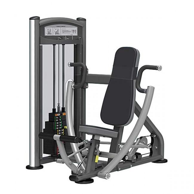 Жим от груди сидя  IMPULSE Chest Press Machine IT9301