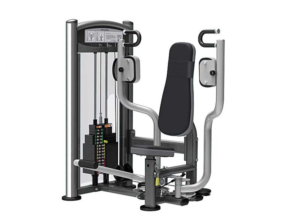 Батерфляй IMPULSE Max Pectoral Machine IT9304