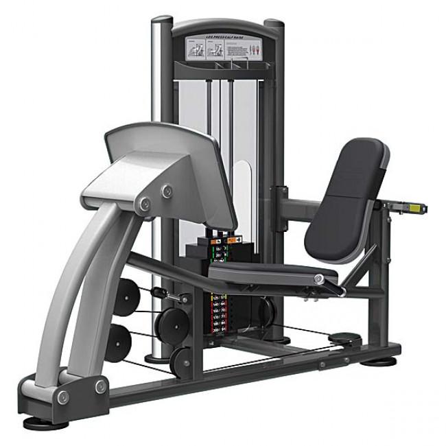 Жим ногами сидя IMPULSE Leg Press Machine IT9310