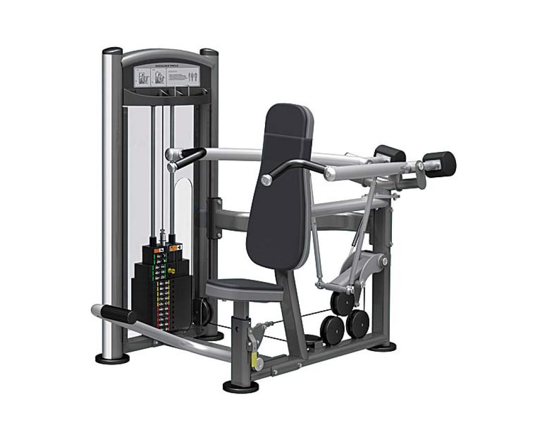 Жим от плечей сидя IMPULSE Sholder Press Machine IT9312