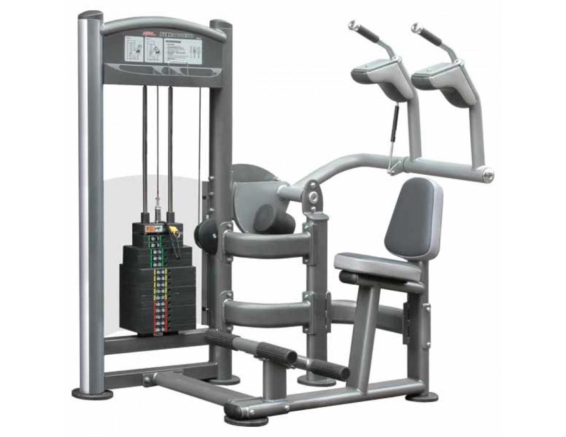 Пресс машина IMPULSE Max Abdominal Machine IT9314