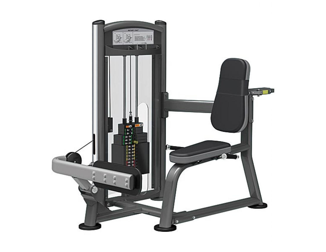 Голень сидя IMPULSE Max Rotary Calf  Machine IT9316