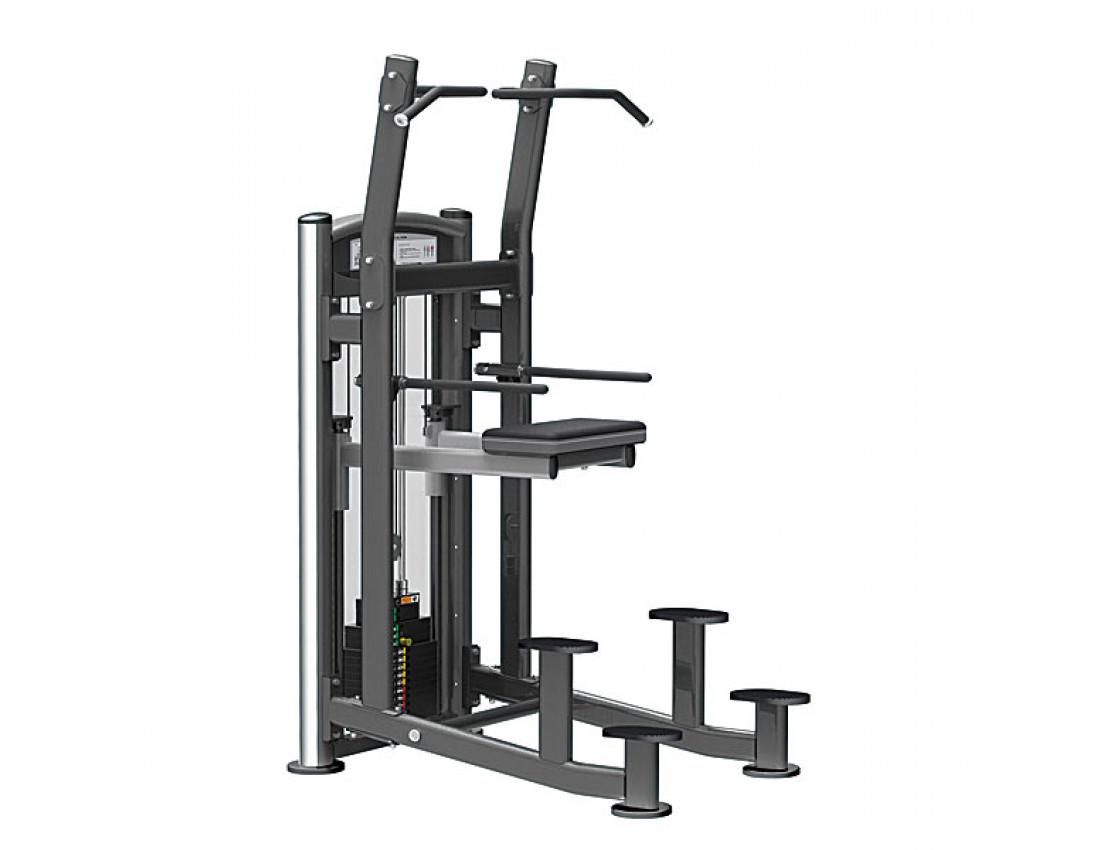 Гравитрон IMPULSE Weight Asisted Chin-Dip Combo IT9320
