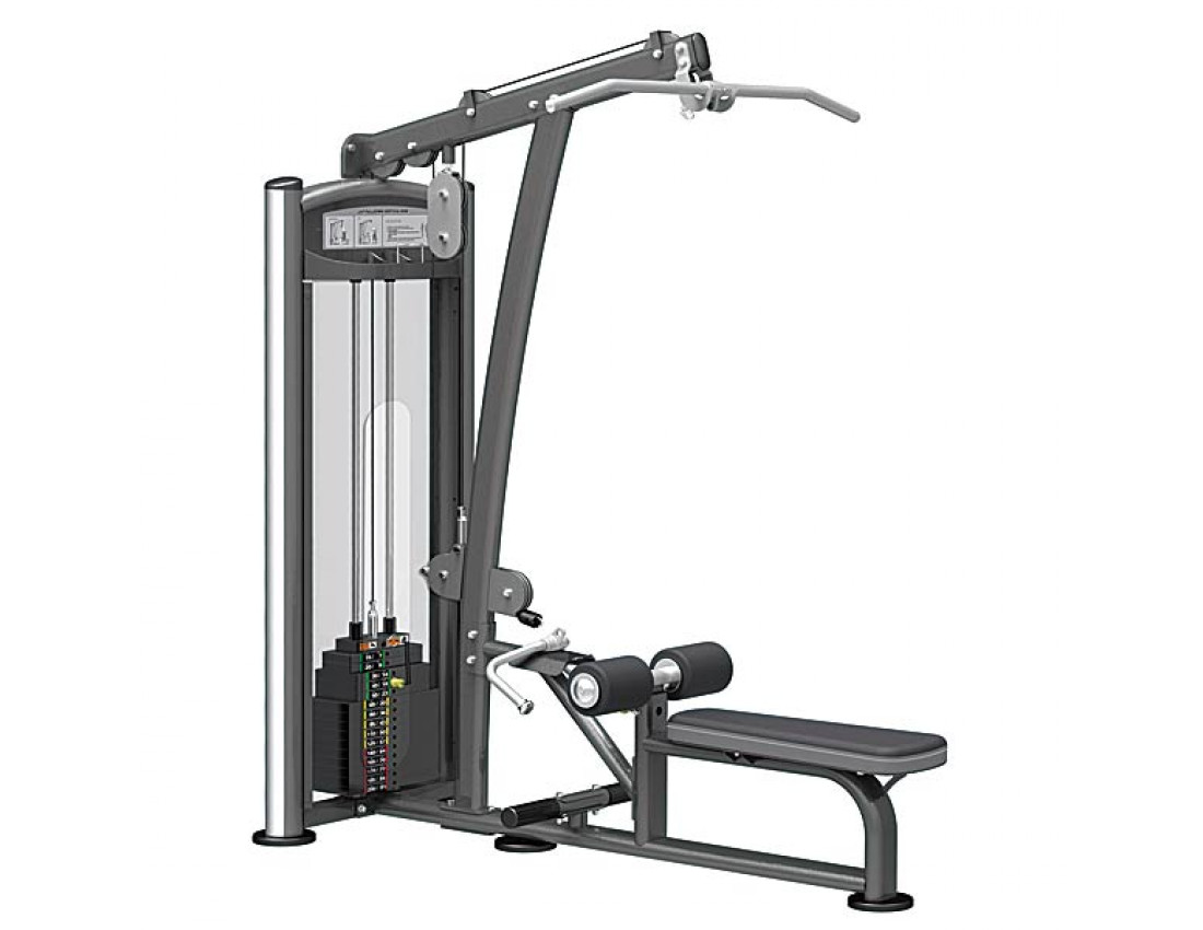 Верхняя-нижняя тяга IMPULSE Lat Pulldown-Vertical Row Machine IT9322