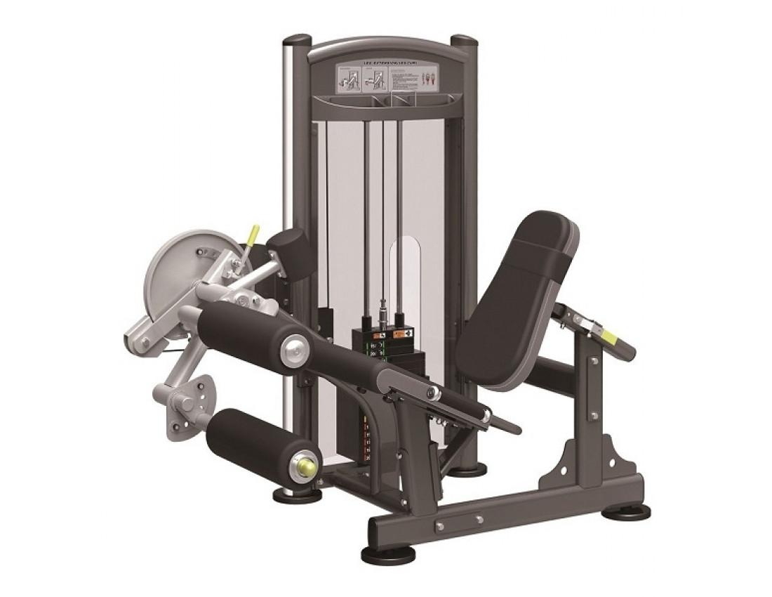 Разгибатель/Сгибатель бедра IMPULSE Dual Leg Press/ Leg Curl IT9328