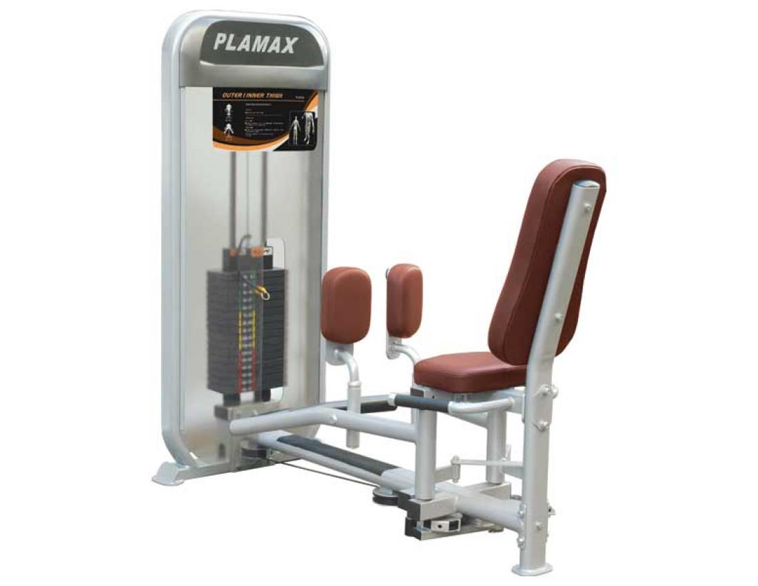 Приводящие-Отводящие мышцы бедра IMPULSE Outer-Inner Thigh PL9016