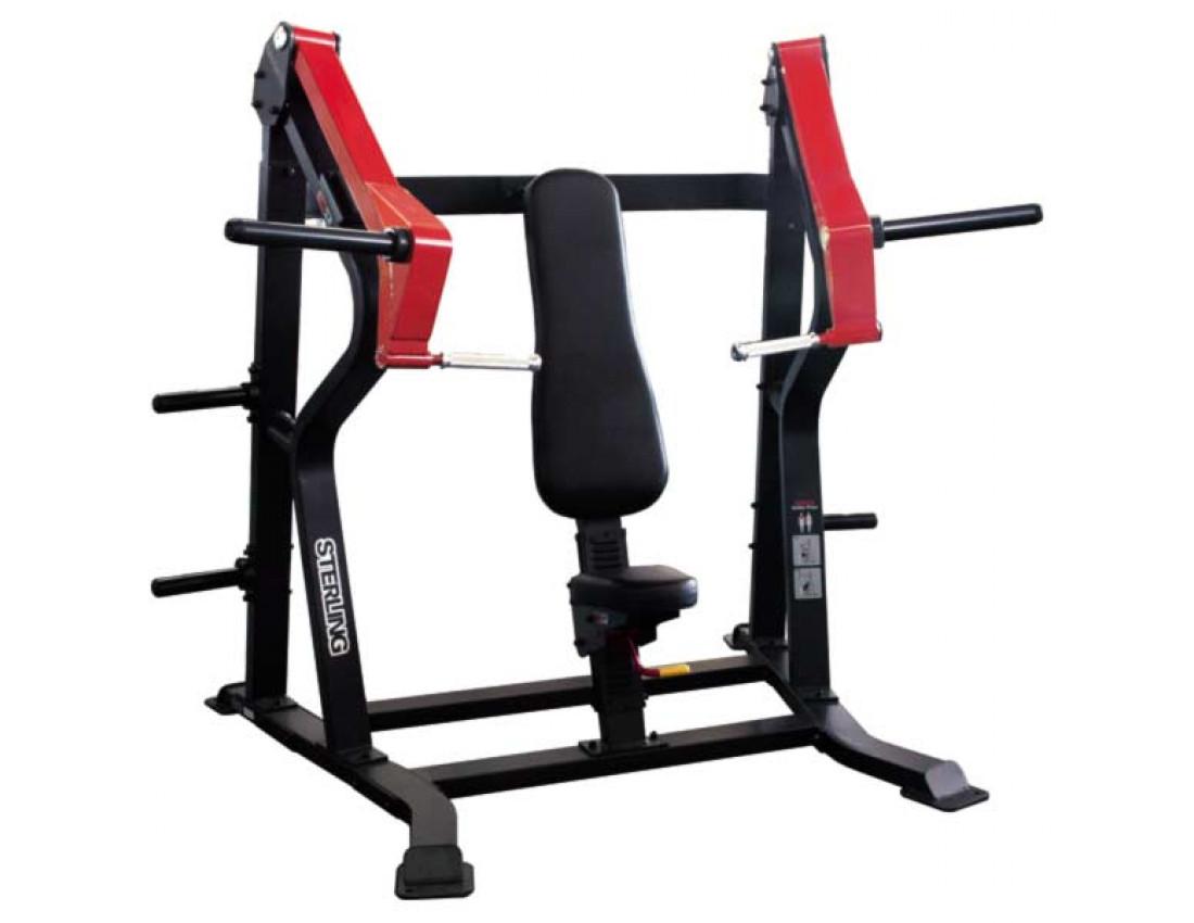 Жим под углом вверх IMPULSE STERLING Incline Press Machine SL7005
