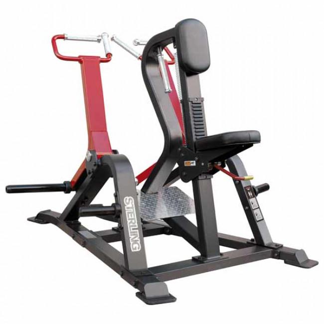 Рычажная тяга IMPULSE STERLING Row Machine SL7007