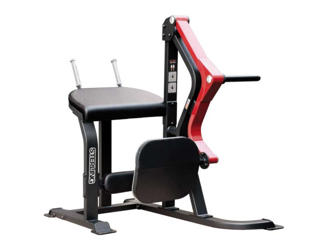 Для ягодичных мышц IMPULSE STERLING Rear Kick Machine SL7008