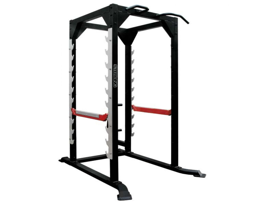 Силовая рама IMPULSE STERLING Power Rack Machine SL7009