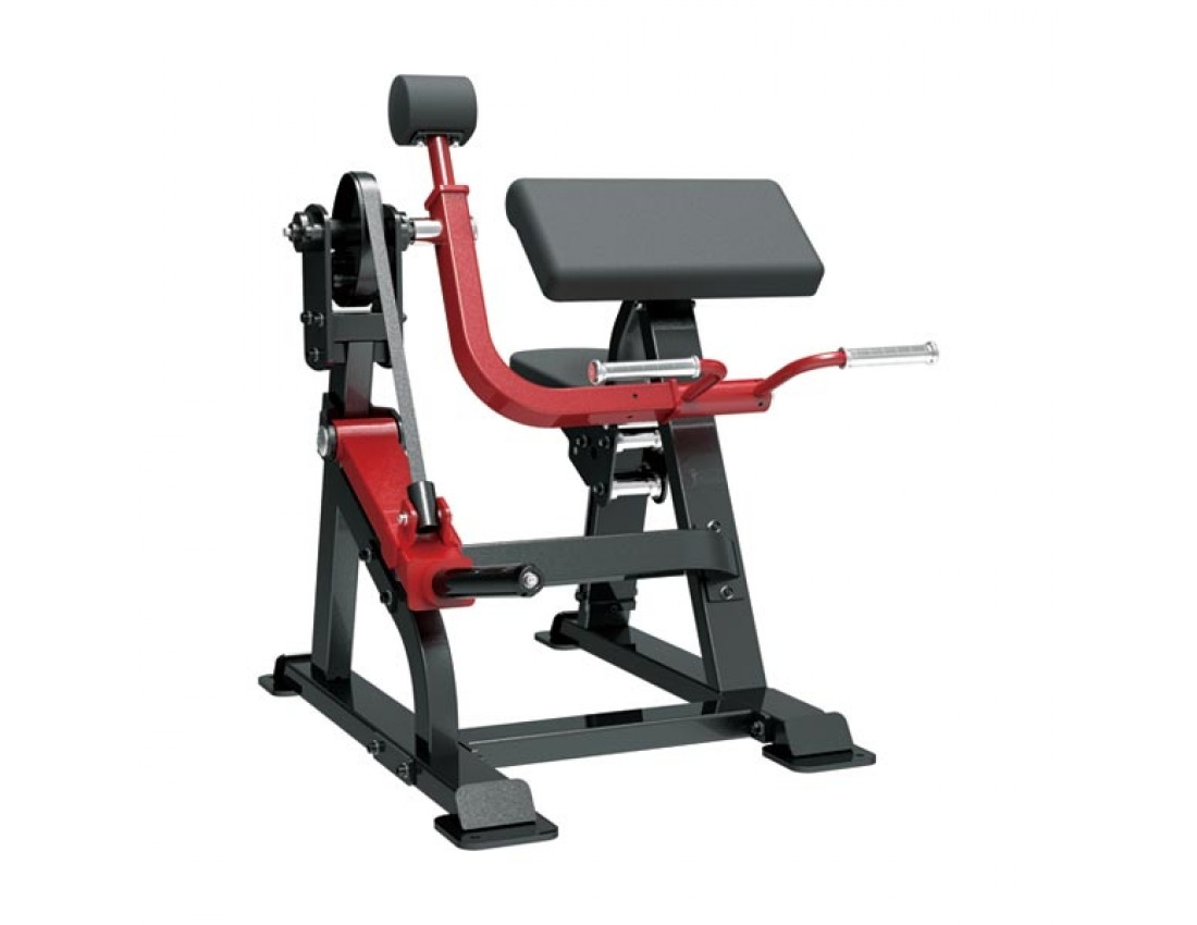 Бицепс-машина IMPULSE STERLING Bicep Curl SL7023
