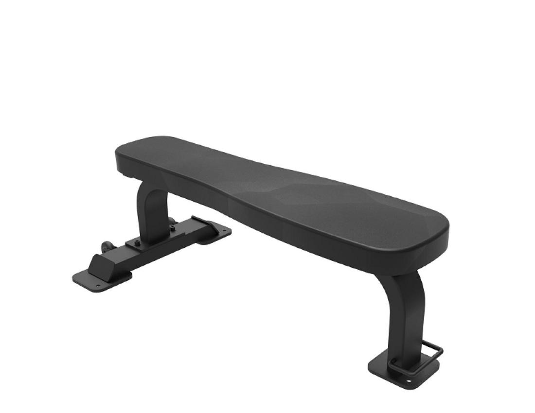 Скамья горизонтальная IMPULSE STERLNG Flat Bench SL7035