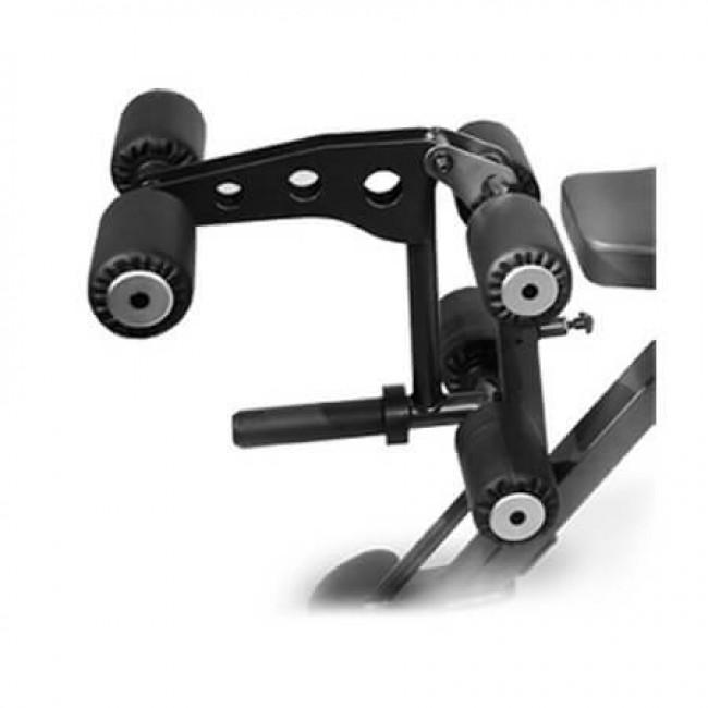 Приставка (разгибание ног) для скамьи Inspire с комплектом креплений