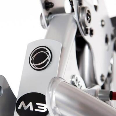 Мультистанція Inspire M3 (колір чорний)