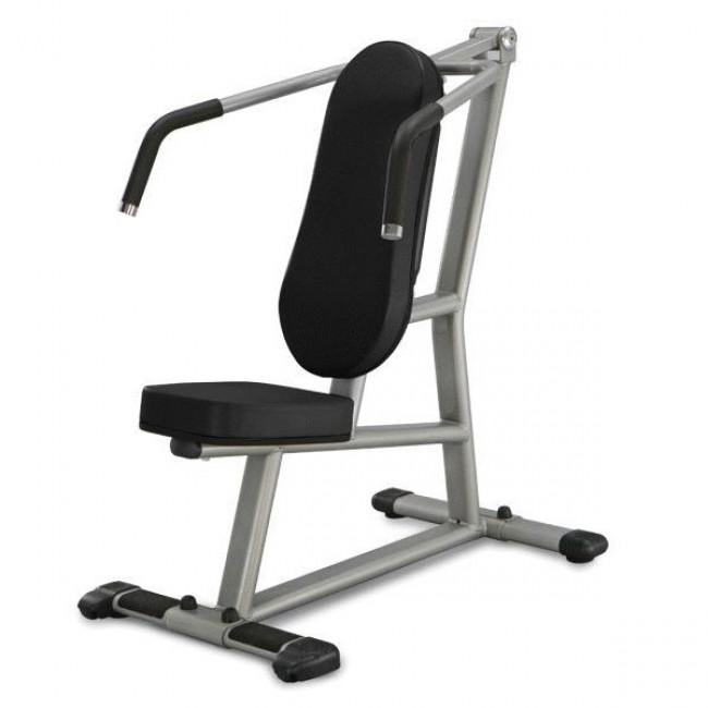 Жим от плечей сидя Steelflex Hydraulic Shoulder Press Machine CSP-900