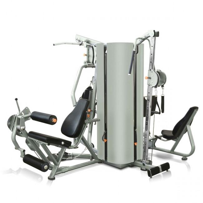 Мультифункциональная станция Powerstream Virgin8 Multifunction Trainer V8-500