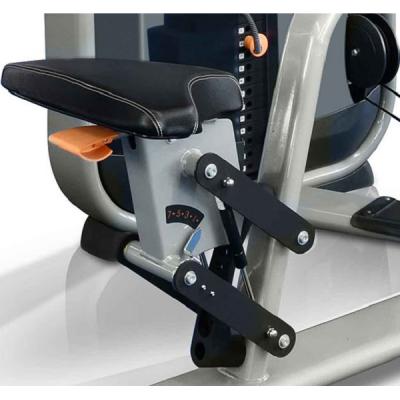 Рычажная тяга Powerstream Virgin8 Seated Row V8-507