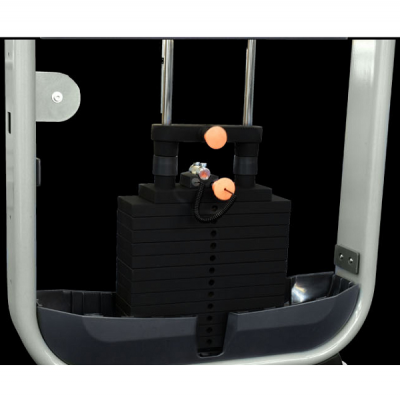 2-х блочная станция свободного движения Powerstream Virgin8 Cross Cable V8-512
