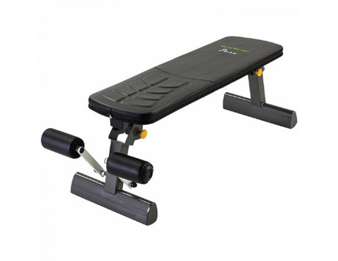 Горизонтальная скамья Tunturi Pure Flat Bench 14TCT04000