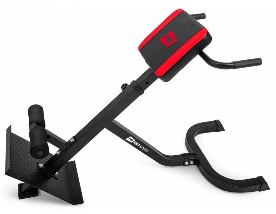 Скамья для гиперэкстензии Hop-Sport HS-1018
