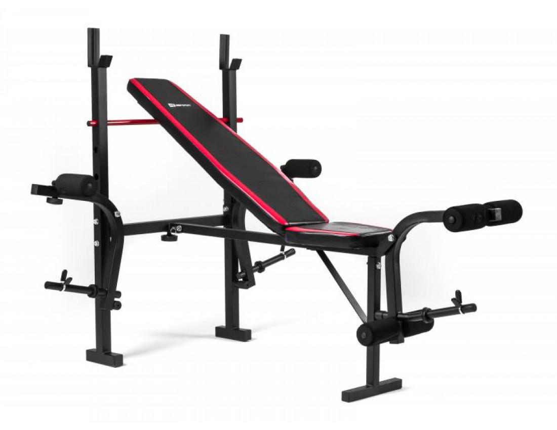 Скамья тренировочная Hop-Sport HS-1055