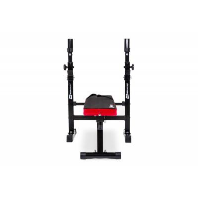Скамья тренировочная Hop-Sport HS-1080