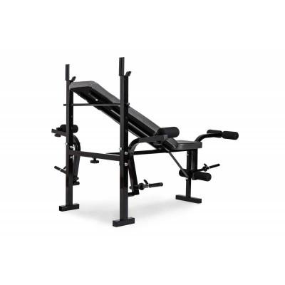 Скамья тренировочная Trex Sport TX-055
