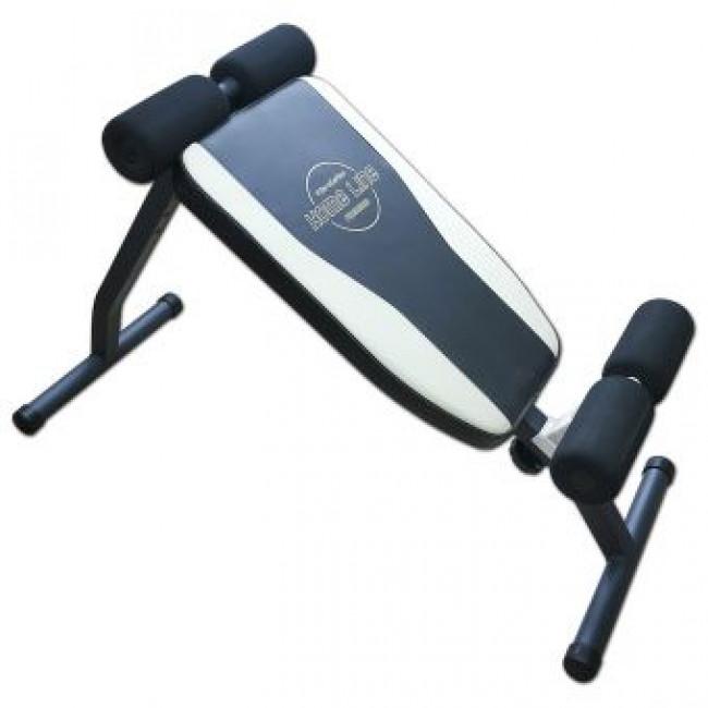 Скамья для пресса комбинированная InterAtletika HL005