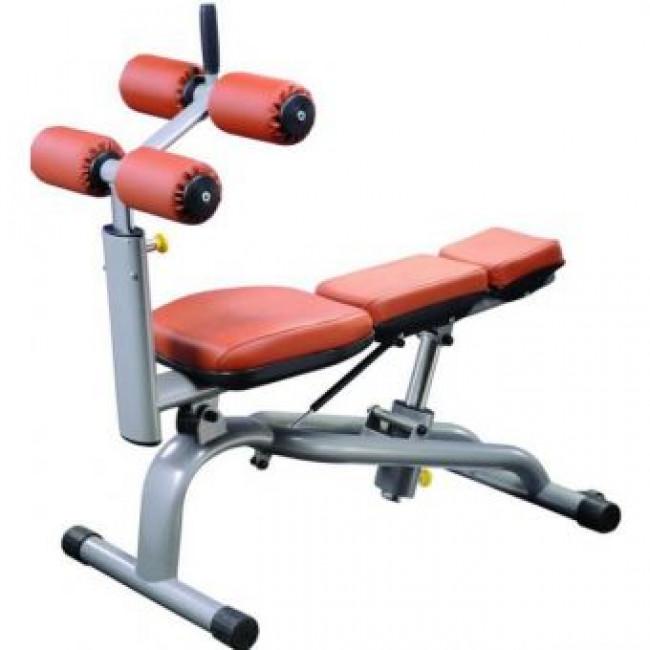 Римский стул Interatletika NRG N207
