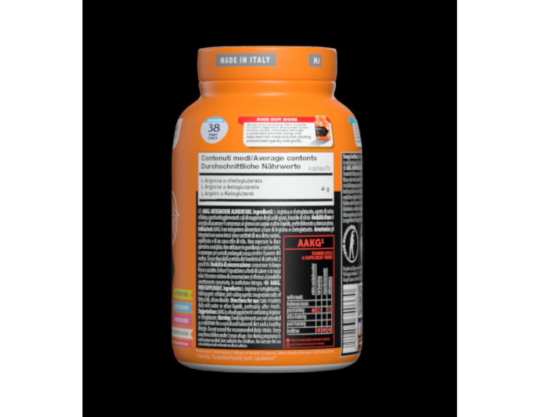 Аминокислота Namedsport AAKG 120 таблеток