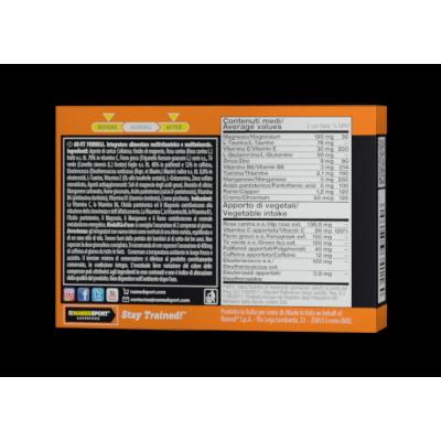 Пищевая добавка Namedsport AR-FIT FORMULA 60 капсул
