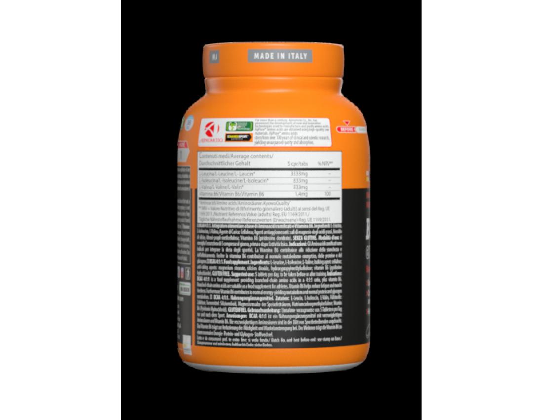 Аминокислота Namedsport BCAA 4:1:1 extreme PRO 110 таблеток