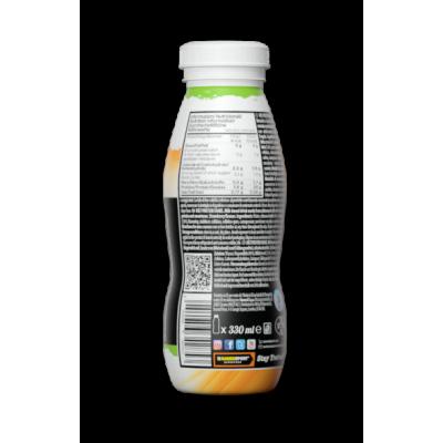 Протеиновый напиток Namedsport DIET PROTEIN SHAKE 330 мл Клубника